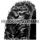 DOUBLE RING TRACTOR TIRE CHAINS